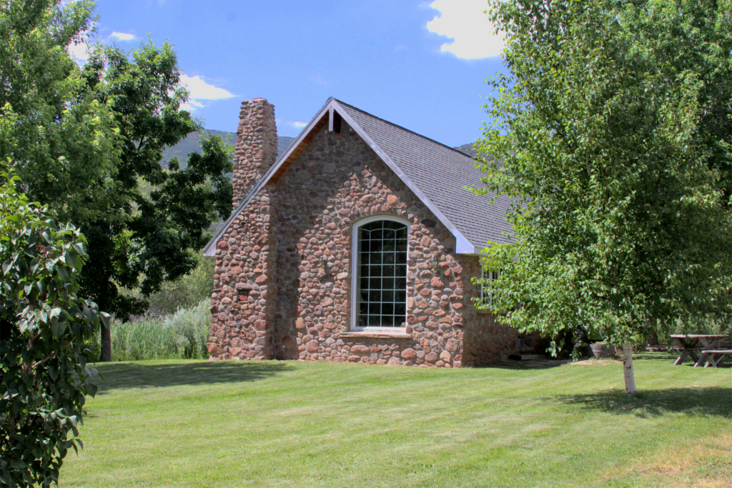 Stone Cottage  Stone Cottage Cellars