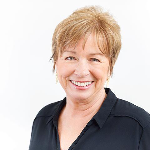 <strong>Doris Thompson,</strong><br /> Vice President of Outreach<br /> <em>Outreach</em>