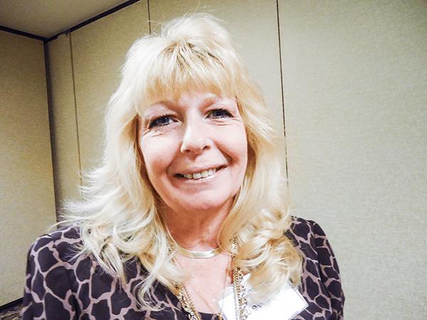 Volunteer Spotlight: Tammy Jewell