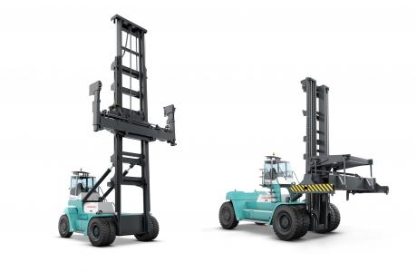 Pictures Of Lift Trucks