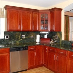 Kitchen Cabinets And Countertops Wood Table Stone Experts Marble Granite Skokie Quartz ...