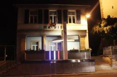 Habillage de façade (Marie en Alsace)