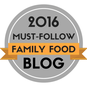 Top Food Blogs 2016
