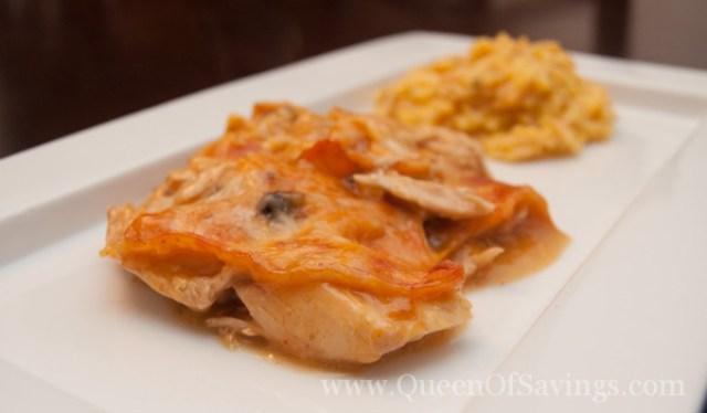 Taco Chicken