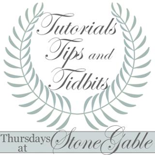 TUTORIALS TIPS AND TIDBITS # 47