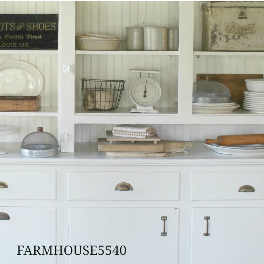 Farmhouse Style Storage Ideas Farmhouse Friday Town Amp Country Living
