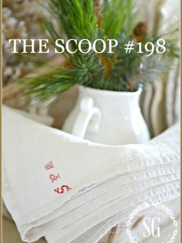 THE SCOOP #198