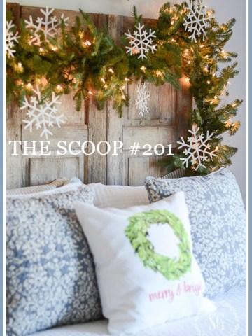 THE SCOOP #201