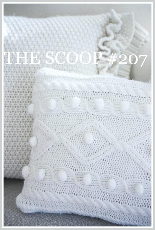 THE SCOOP #207