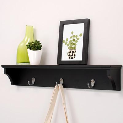 1 Finley-Wall-Shelf-with-3-Metal-Hooks-FN00376-8INT