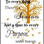 ECCLESIASTES 18:1 PRINTABLE SCRIPTURE