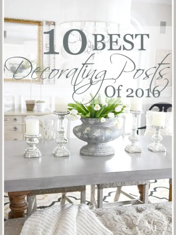 STONEGABLE'S TOP 10 POSTS OF 2016