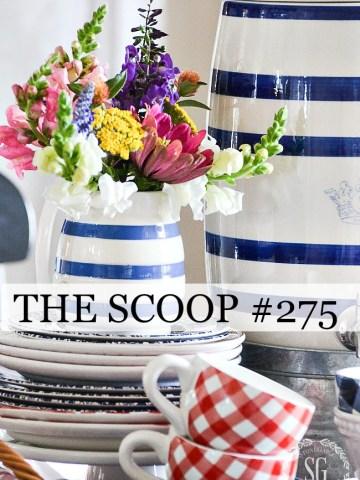 THE SCOOP #275