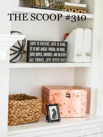 THE SCOOP #310