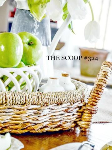 THE SCOOP #324