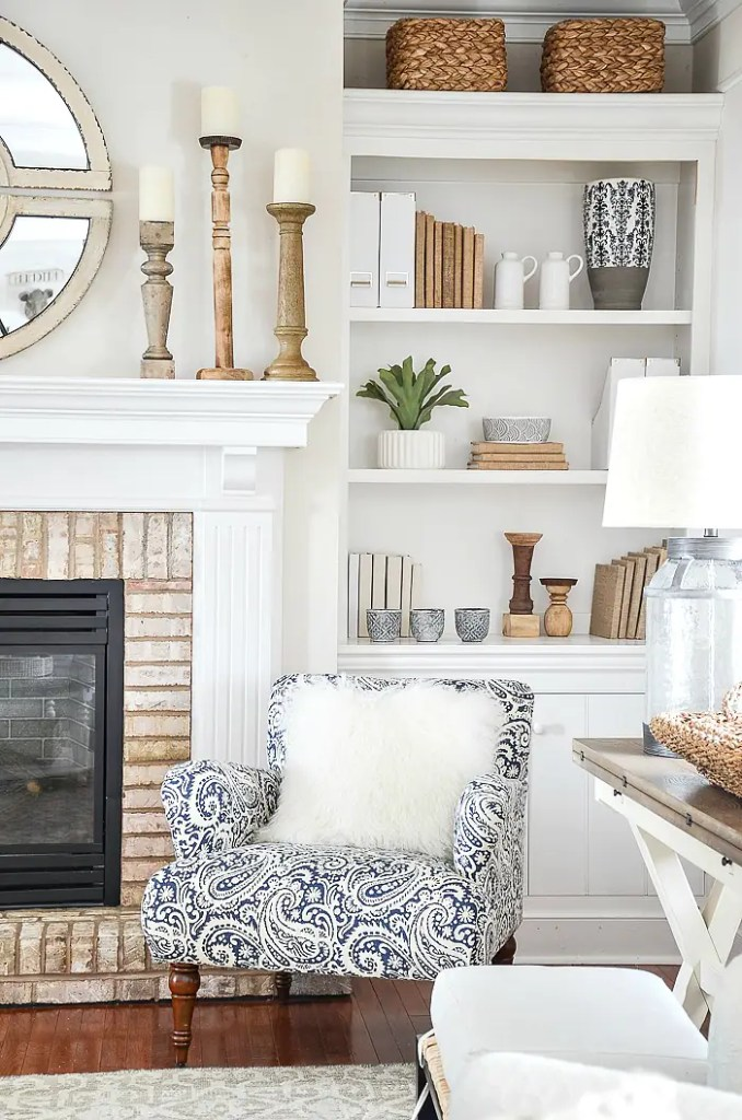 WINTER DECORATING IDEAS - StoneGable