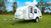 Teardrop Camper Trailer Sale