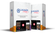 Live Suite Pro Review – INCREDIBLE FREE BONUSES: New Software