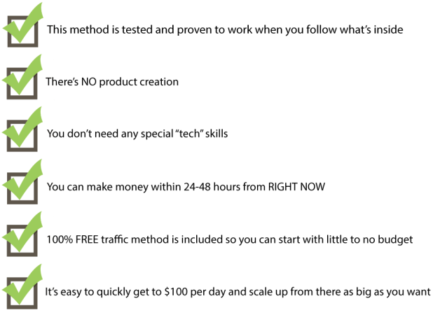 Proven Profit Formula Review – THE EASY METHOD: Start to Make Income Consistently No Experience, No Tech Skills and Get Fast Action Bonuses