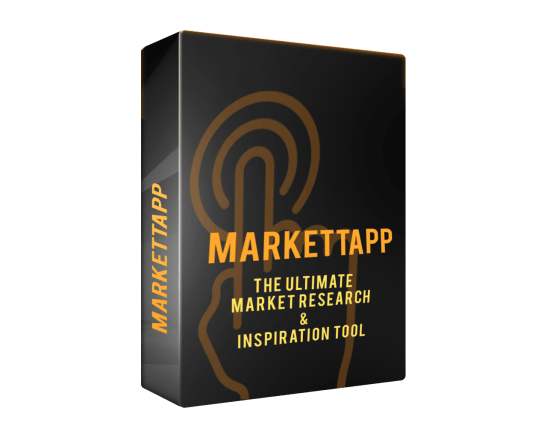 MarketTapp Review – IS IT WORTH TO BUY? : The Ultimate Market Research And Inspiration Tool, The Most Powerful Niche Marketing Software To Unearth Secret Niches (And MicroNiches)