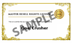 [PLR] Goal Crusher Review – GET FAST ACTION BONUSES : Reveal The Secret How To Easily Up Your Game Into The Mega Self-Help Market With Ready-To-Go, Premium Quality PLR Biz-In-A-Box Without Even Burning A Hole In Your Pocket