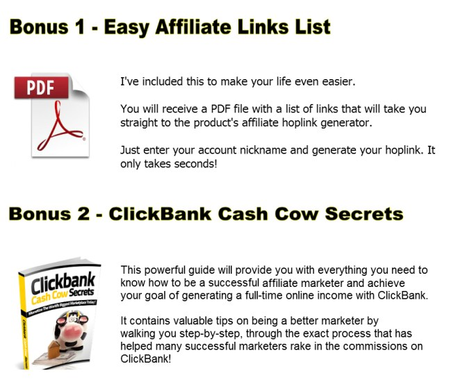 Top ClickBank Product Reviews 2017 PLR Review – GRAB THE BONUS: The Unique and High-Quality Reviews Of The TOP 15 ClickBank Product Of 2017