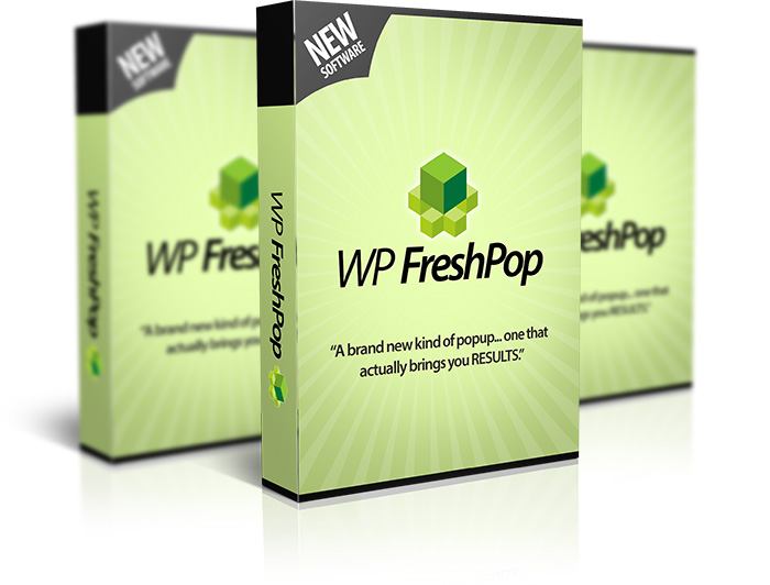 WP FreshPop - Unlimited Sites License Review – DOES IT REALLY WORK?: Discover How To Bank 4-Figures/mo Online with This Fresh New Software and Just 30 Min Per Day of Simple Work