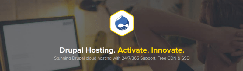 FastComet Drupal Hosting Review – DOES IT REALLY WORK? : The Stunning Drupal Cloud Hosting Completed With 24/7/365 Support, Free CDN & SSD That Gives You The Best Tech Support – Drupal Hosting. Activate. Innovate