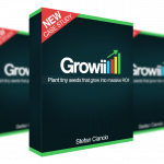 Growii review by Stefan Ciancio – DOES IT REALLY WORK?: Get The Massive Income Without Any Experience Or Tech Skills Needed