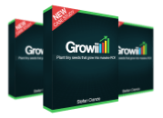 Growii Review – GET AWESOME BONUSES : Discover The Secret How To Turn $10 Into Hundreds Of Dollars Per Month On Repeat With No Limit To How Many Machines You Can Set Up