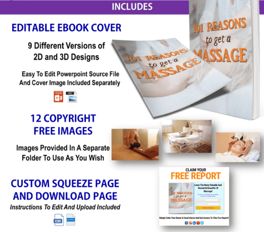 Massage & Bodywork: Natural Medicine 250+ Piece PLR Bundle Review – DON'T BUY BEFORE YOU READ : Brand New, Never Sold Or Used Before, Giant Content Pack Of Natural Medicine For Health And Wellness With Private Label Rights