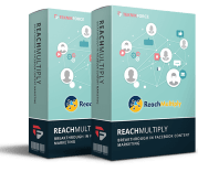ReachMultiply ELITE Lifetime Review: 1000s Engaged Every Day With 100% automated, Organic Posts