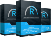 Rebake Premium Yearly Edition - Turn Your Websites Into Ultra Fast Loading SuperSites Review – GET BONUSES FOR FREE : The World's Most Powerful, Easiest To Use And Fastest Website Builder With High Converting Pages Spy Tool
