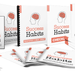 Success Habits – Done-For-You PLR Package Review – Get 100% Of The Profits Without Creating The Product