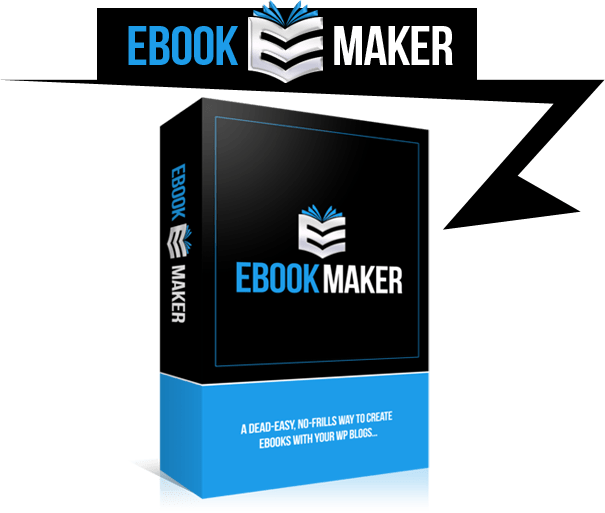 WP E-Book Maker Plugin Review – GET FAST ACTION BONUSES : A Wonderful Plugin Which Allows You To Create Profitable Ebooks