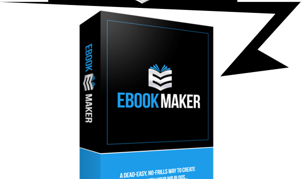 WP E-Book Maker Plugin Review – DOES IT REALLY WORTH?: Are You Ready To Start Cashing In The Ebook Craze With Your WordPress Blogs?