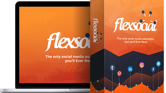 """FlexSocial Agency FE– 6 IN 1 Social Media Marketing Suite Review – SHOULD YOU TRY IT? : The World's First """"Intelligent"""" App That Automates All Your Social Media Accounts On Total Handsoff – Just Sitback, Relax, And Start Generating More Leads, Sales And Profits"""