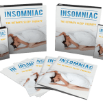[PLR] Insomniac: The Ultimate Sleep Therapy Review – SCAM OR LEGIT? : Discover How To Shortcut Your Way Into The Lucrative $60B Health & Wellness Market With This Ready-To-Go, High Quality Product Without Breaking The Bank [Put Your Name As The Author, Sell As Your Own, Keep 100% Of The Profits Starting Today!]