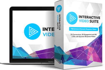 Interactive Video Suite Pro Review – HOW DOES IT WORK?: Revealing The Multi Million Dollar Secret Of Blue Chip Giants Like Netflix, Nike, and Warner Bros to Crank UP Video Engagement By As Much As 435%