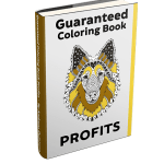 Andreas Quintana's Guaranteed Coloring Book Profits Special Review – TAKE IT OR LEAVE IT? : Discover The Little Known Secret That Will Help You Cash In Big Time With Only A Couple Hours Of Work!