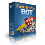 Fast Traffic Bot Review – DON'T BUY BEFORE YOU READ : Grab This Powerful New Software By Jeff Alderson And Eric Holmlund That Grows Your List And Generates Web Traffic On Autopilot!