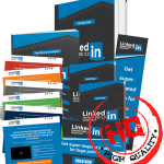 LinkedIn Marketing 3.0 Biz in a Box Monster PLR Review – SHOULD YOU TAKE IT? : Slap Your Name Onto This Brand New, Up-To-Date And Top-Quality Email Marketing Training For Big Profits Week After Week On Autopilot!