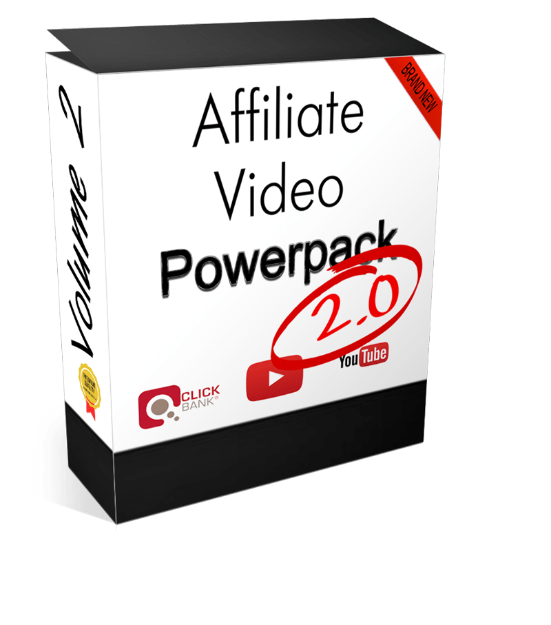 [TAKE OR LEAVE IT?] Steve Chase And Val Wilson's Affiliate Video Power Pack 2.0 Review : A Set Of 10 High-Quality, High-Converting, Profit-Generating Affiliate Review Videos You Can Use To Make Affiliate Commissions Without The Need To Spend Endless Hours Creating Them
