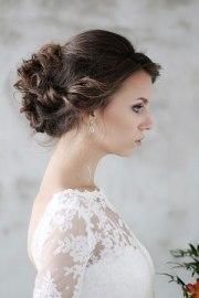 wedding hair ideas salons