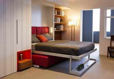 Search Murphy Beds For Small Apartments