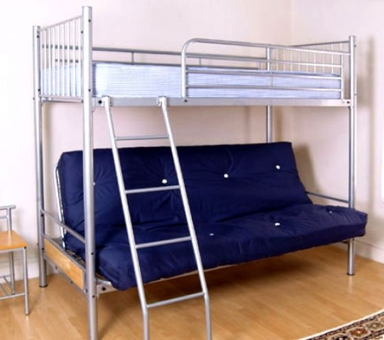 Futon Bunk Bed Ikea