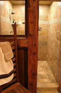 Walk In Shower Designs and Things To Consider When Adding ...