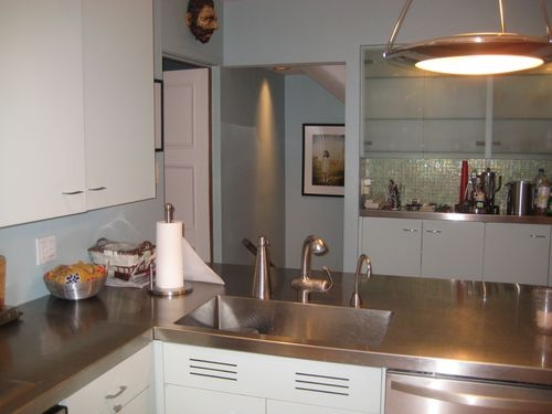 metal cabinets kitchen moduler top cabinet ideas 6 most popular designs the modern modification of a