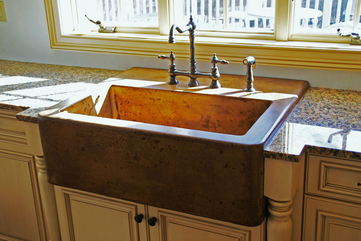 concrete kitchen sink how to redo cabinets countertop countertops design gallery featuring stonehenge creative island