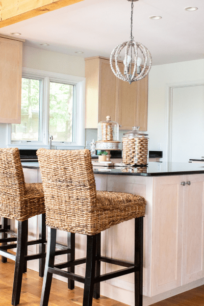 The 5 Most Important Home Staging Tips for the Kitchen